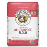 ADM Milling Recall Extends to King Arthur Flour