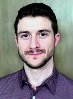 Alex Kinne, Thermo Fisher Scientific