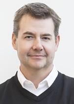 Derek Rickard, Cimcorp Automation Ltd.