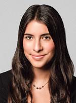 Tatiana Bravo, INTURN