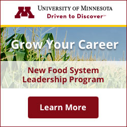UMN - Grow Your Career