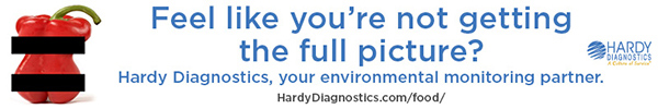 Hardy Diagnostics - Feel like you're not getting the full picture?