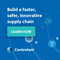 Controlant - Build a faster, safer, innovative supply chain