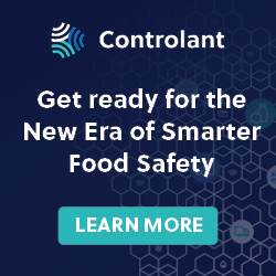 Controlant - Get ready for the New Era of Smarter Food Safety