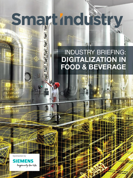 Digitalization in Food & Beverage