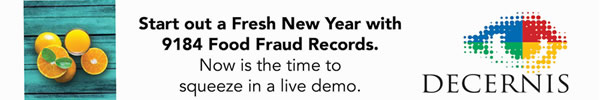 Decernis - Startout a Fresh New Year with 9184 Fraud Records