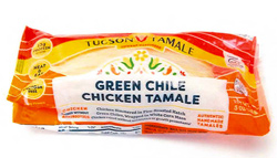 USDA Issues Public Health Alert for Tamales