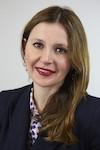 Dr. Sophie Ghvanidze