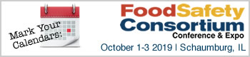 Food Safety Consortium Special Section